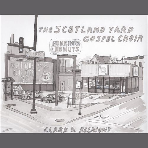 Clark & Belmont de The Scotland Yard Gospel Choir
