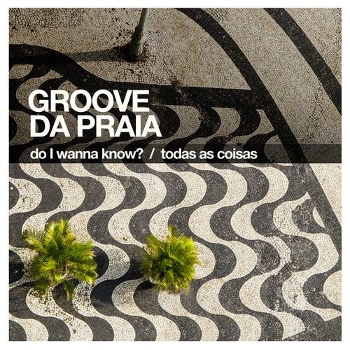 Do I Wanna Know? / Todas as Coisas by Groove Da Praia
