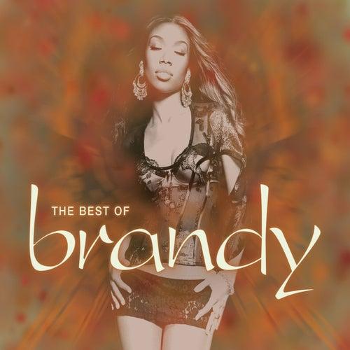 The Best Of Brandy by Brandy