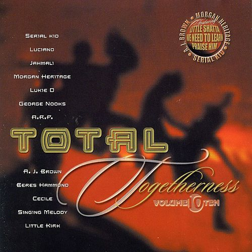 Total Togetherness Vol. 10 by Various Artists