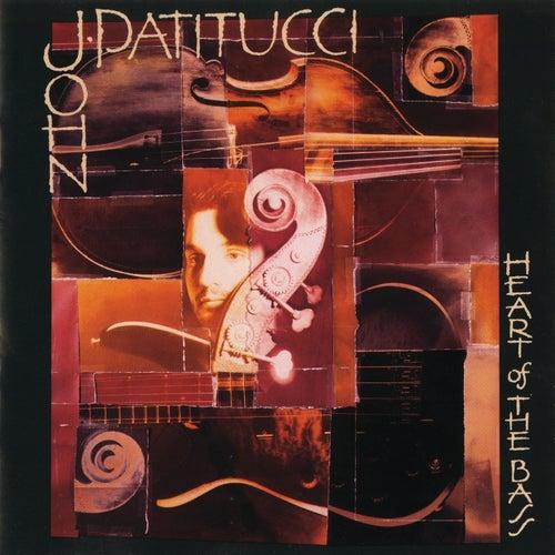 Heart Of The Bass de John Patitucci