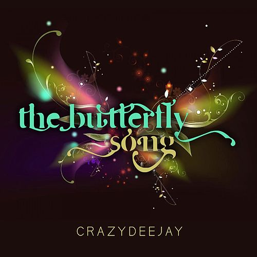 A Butterfly di CrazYdeejay
