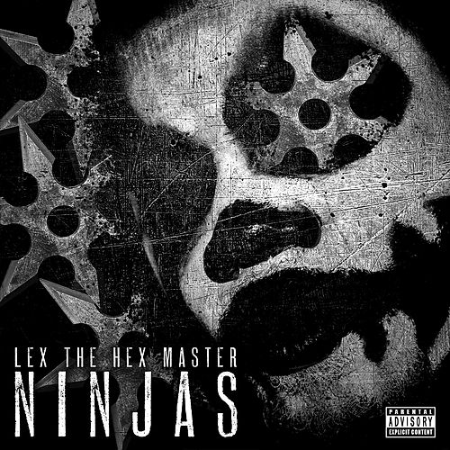 Ninjas by Lex The Hex Master