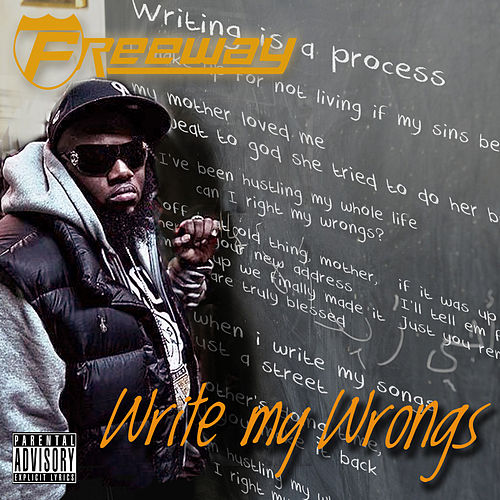 Write My Wrongs de Freeway