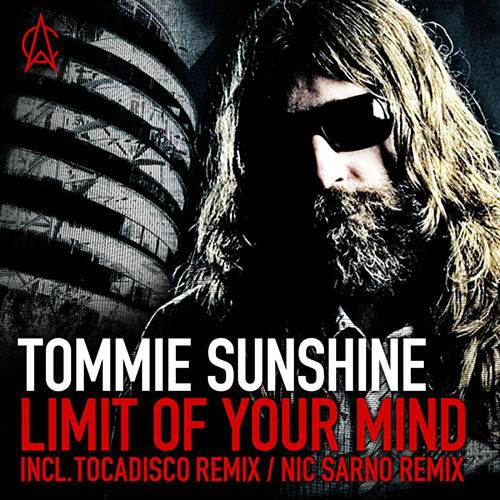 Limit Of Your Mind von Tommie Sunshine