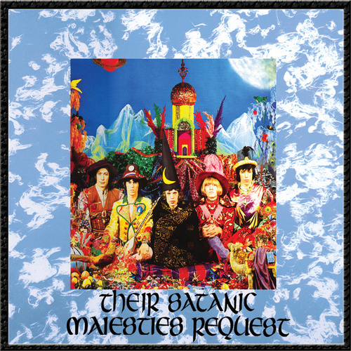 Their Satanic Majesties Request by The Rolling Stones