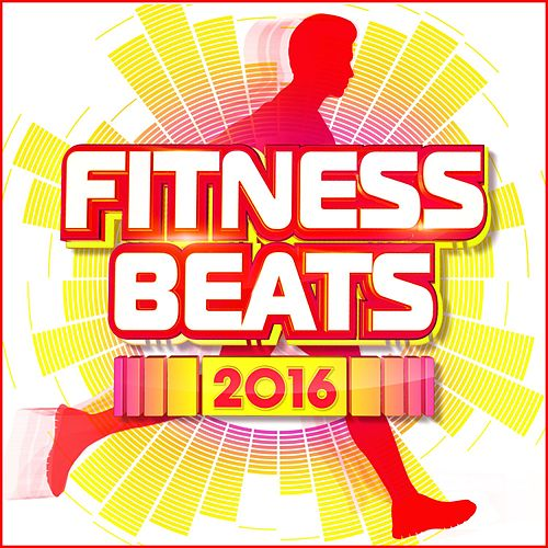 Fitness Beats 2016 by Various Artists