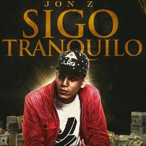 Sigo Tranquilo by Jon Z