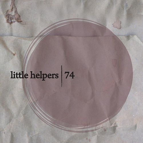 Little Helpers 74 - Single de Alejandro Fernández