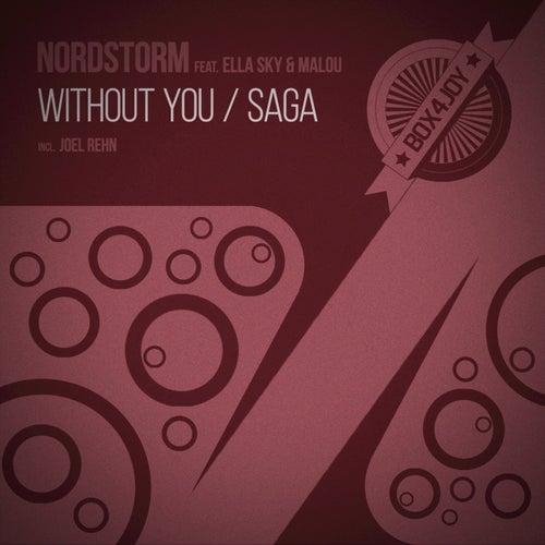 Without You / Saga fra Nordstorm