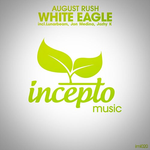 White Eagle de August Rush (Motion Picture Soundtrack)