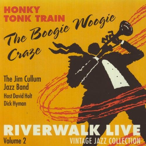Honky Tonk Train: The Boogie Woogie Craze de Dick Hyman