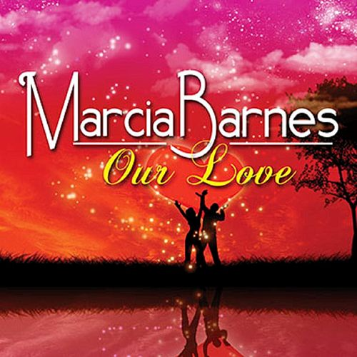 Our Love de Marcia Barnes
