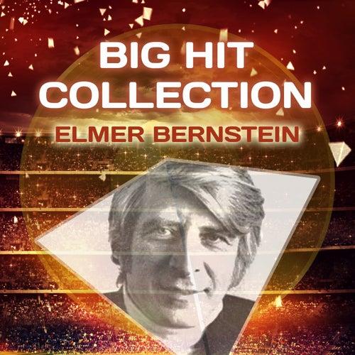 Big Hit Collection von Elmer Bernstein