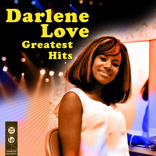 Greatest Hits by Darlene Love
