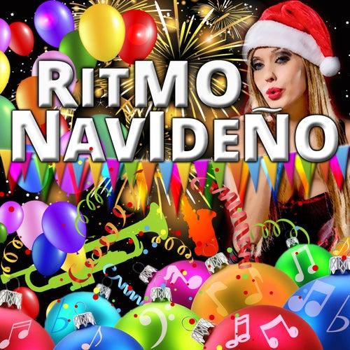 Ritmo Navideño 2015 de Various Artists