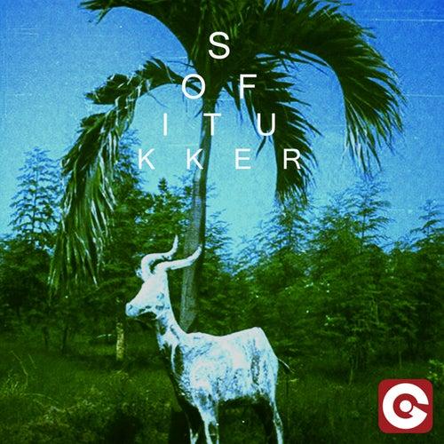 Drinkee (Radio Edit) di Sofi Tukker
