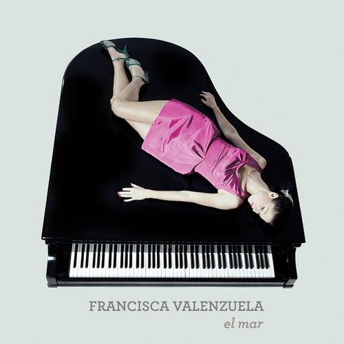 El Mar de Francisca Valenzuela