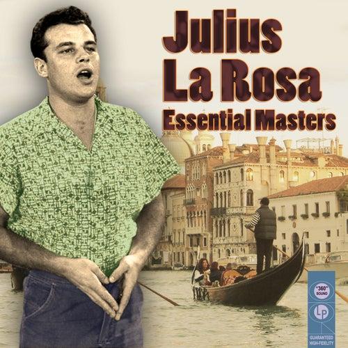 Essential Masters de Julius La Rosa