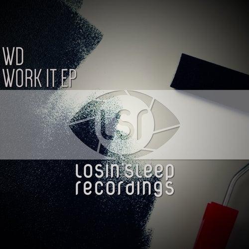 Work It - Single de WD