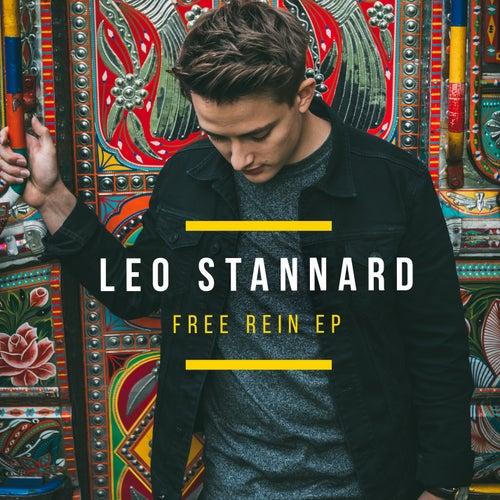 Free Rein - EP by Leo Stannard