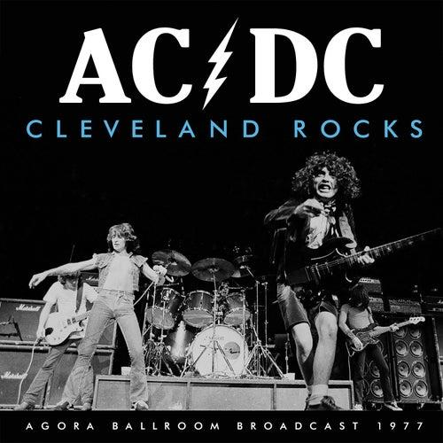 Cleveland Rocks (Live) de AC/DC