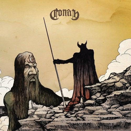 Monnos by Conan