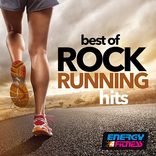 Best of Rock Running Hits (Unmixed Compilation for Fitness & Workout 124 - 180 BPM) by Various Artists