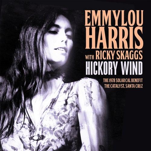 Hickory Wind (Live) by Emmylou Harris