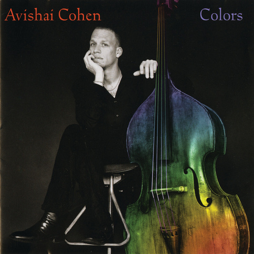 Colors de Avishai Cohen