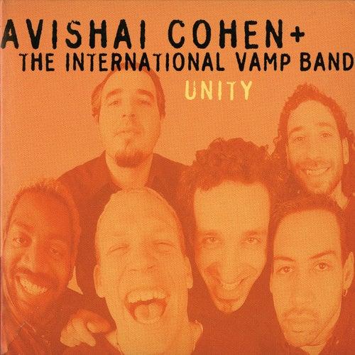 Unity von Avishai Cohen