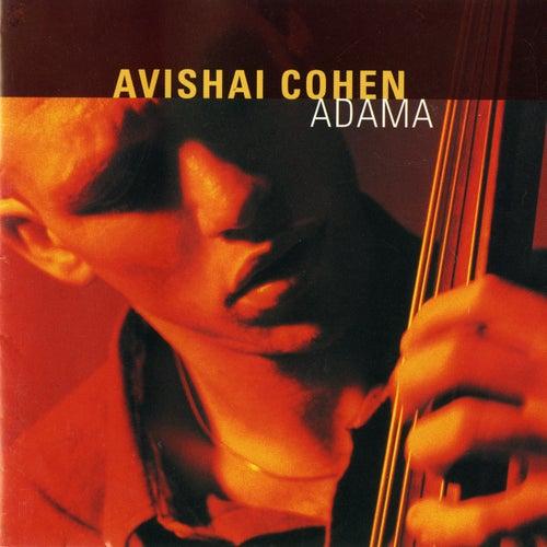 Adama von Avishai Cohen