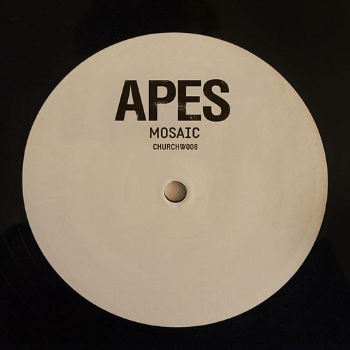 Mosaic by Apes