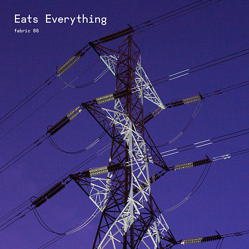 fabric 86: Eats Everything by Eats Everything