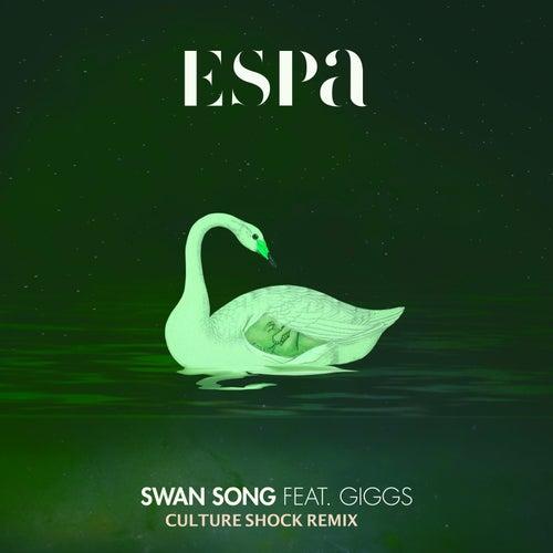 Swan Song (Culture Shock Remix) de Espa
