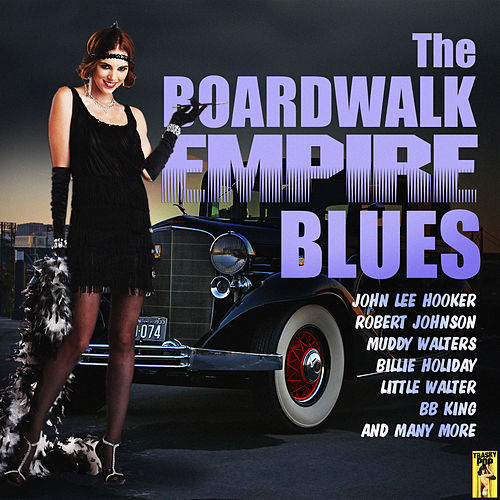 The Boardwalk Empire Blues de Various Artists