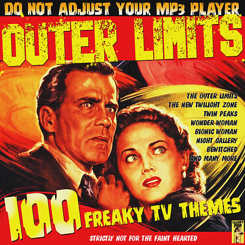 Outer Limits von Charlie's Angels