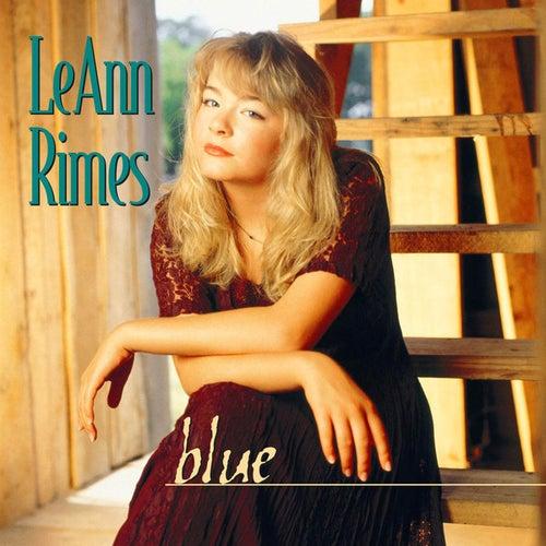 Blue von LeAnn Rimes