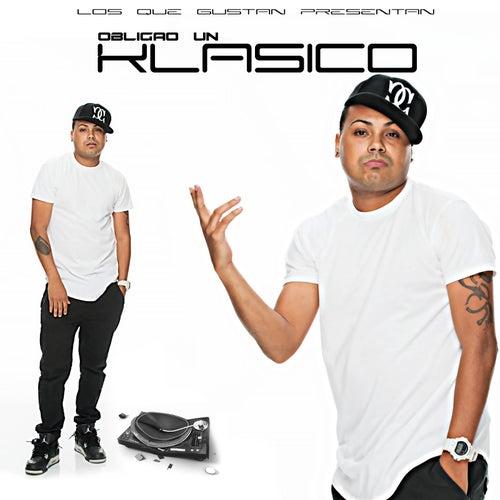 Obligao un Klasico von Various Artists