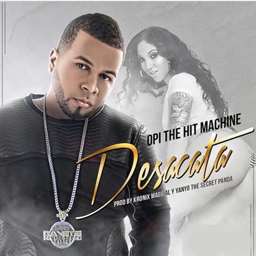 Desacata de Opi the Hit Machine