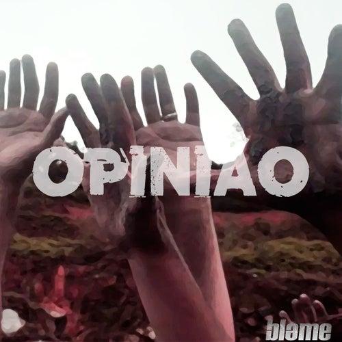 Opinião by Blame