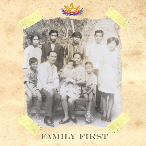 Family First de Buhay Cali