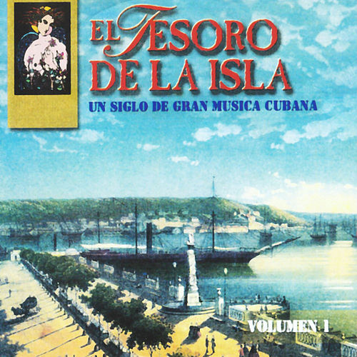 El Tesoro de la Isla, Vol. 1 de Various Artists