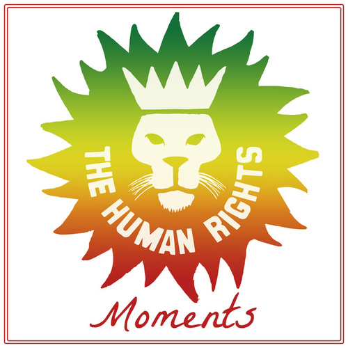 Moments - Single by Human Rights