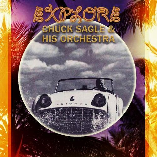 Explore von Chuck Sagle
