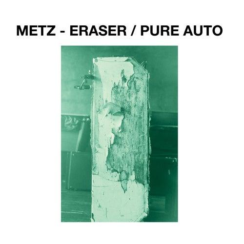 Eraser de Metz
