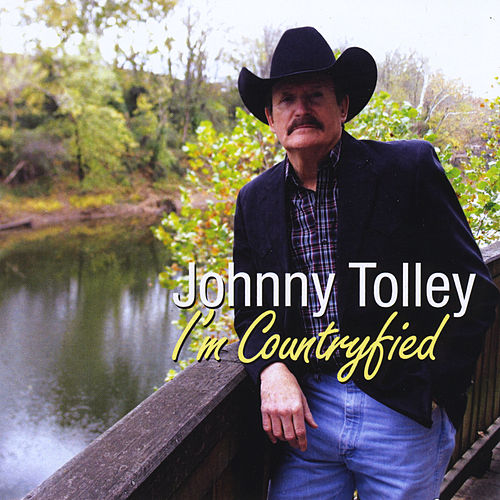 I'm Countryfied de Johnny Tolley