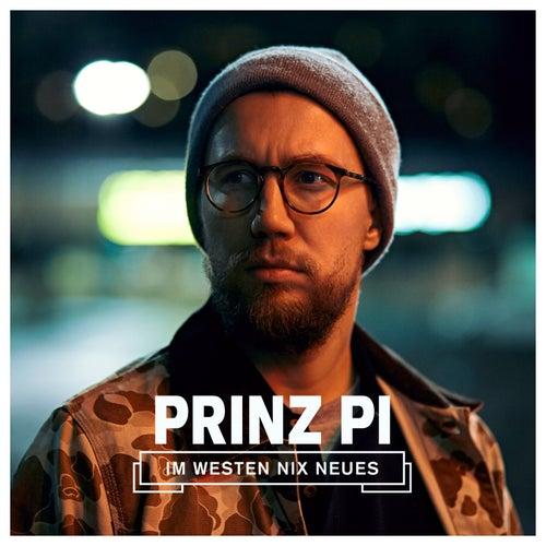 Im Westen nix Neues de Prinz Pi
