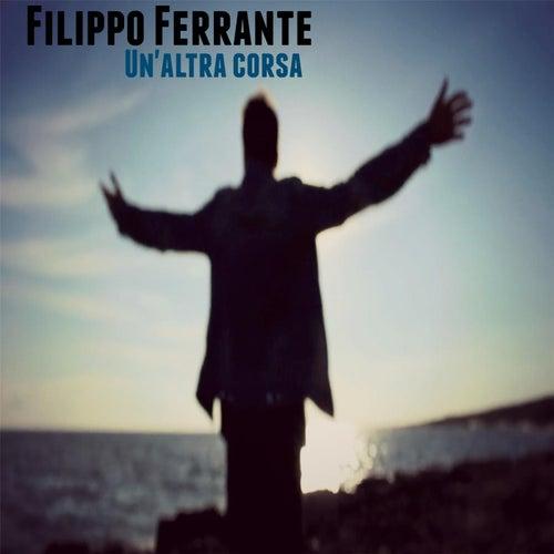 Un'altra corsa by Filippo Ferrante