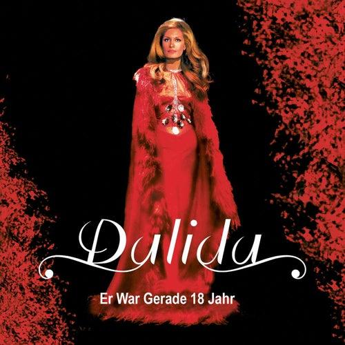 Er War Gerarde 18 Jahr de Dalida